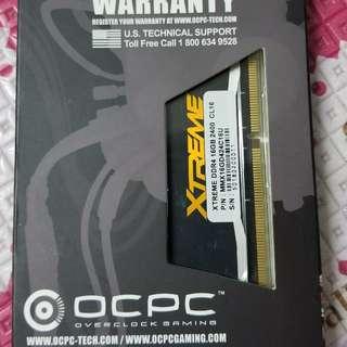 16GB RAM