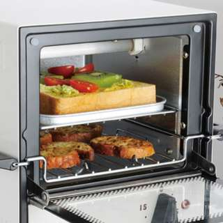 小烤箱五公升