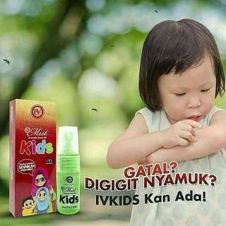 (INSTOCK AVAIL) Authentic IV Aromatic Nano Mist Magic Oil (Adults) & IV Mist Magic Oil (Kids) PO