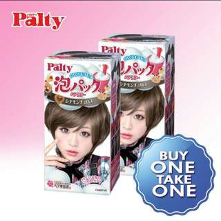 Buy1 take1 palty hair color (cinnamon churros)