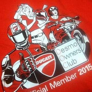 Ts Ducati Motorcycle