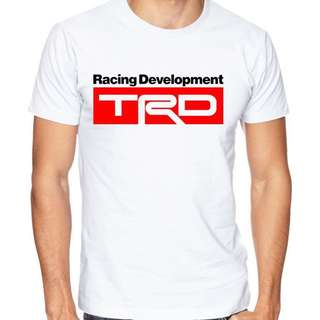 TRD Racing Development【Pre-Order】
