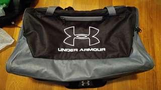 under armour 袋