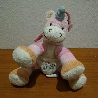 Boneka Unicorn