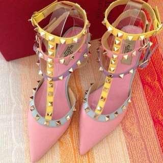 Sepatu preloved size 41