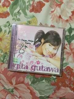 CD Gita Gutawa (SIGNED)