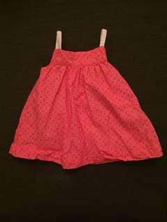 Obaibi baby girl dress
