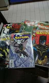 Batgirl #1-16 2000