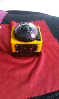 Kodak Camera 360