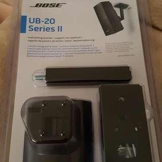 Bose UB-20 Series II
