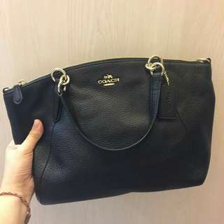 READY STOCK AUTHENTIC COACH SMALL KELSEY