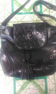 Fudge Rock Sling Bag
