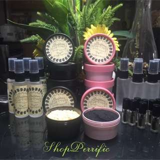 SkinSational Organic Products