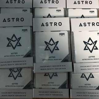 [IN STOCK] ASTRO SPECIAL KHINO ALBUM