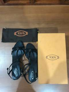 TOD'S Authentic
