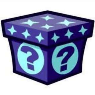 Mystery slime grabag!😁😁😃😃😄😄