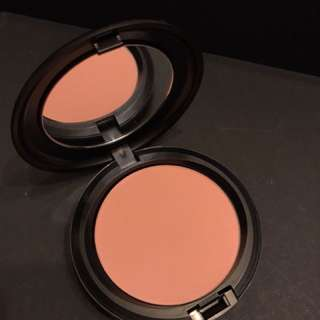 Mac beauty powder 胭脂 全新
