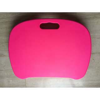 Pink Soft Cushion Padding for Laptop Notebook