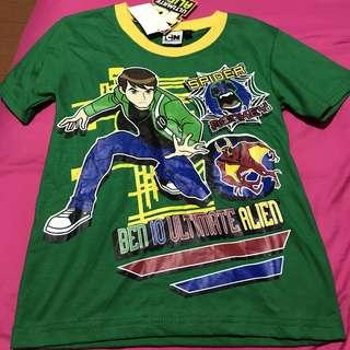 Ultimate Ben 10 T-shirt