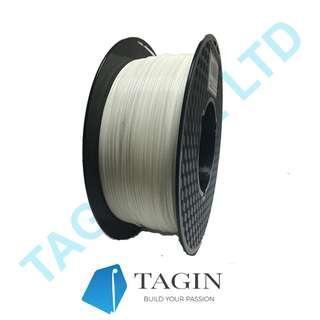 White 2.85mm PLA Filament 1kg
