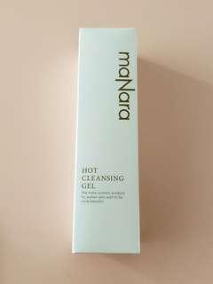 BNIB Manara Hot Cleansing Gel