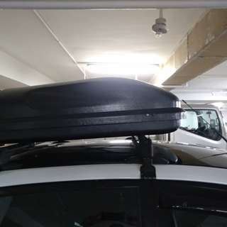 Roof rack only
