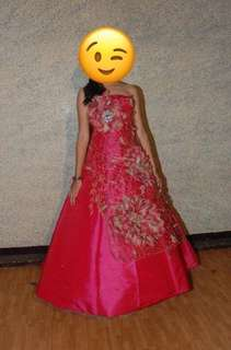 Gown for Sale!