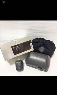 BNIB 18710 Leica Ever Ready Case For X1