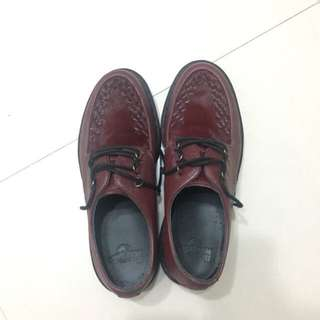 🚚 Dr.martens creepers
