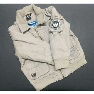 WINTER JACKET/VEST 2in1