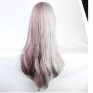 Wig rambut palsu