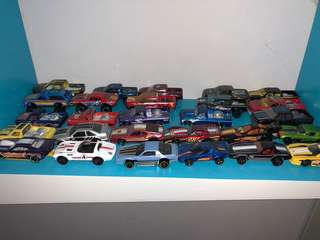 Hotwheels Carded and Protected for Sale. JDM exotics to American Muscle and European cars. Price range from RM15-RM500