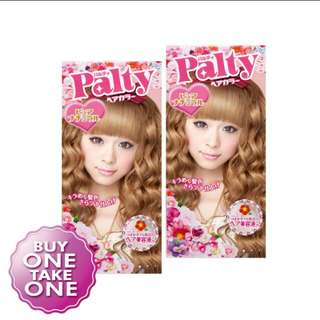 Buy1 take palty hair color