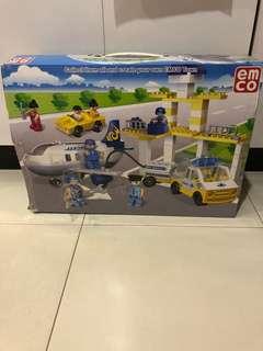 PL EMCO Blocks Toy