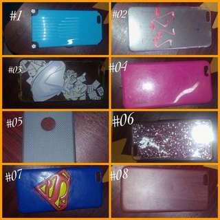 Preloved CASE for Iphone 6 plus