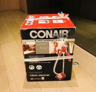 New: Conair Pro Garment Care Fabric Steamer