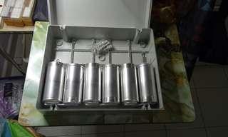 Battery Boost 12V (SUPER CAPACITOR)