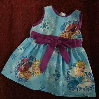 cotton dress (new)