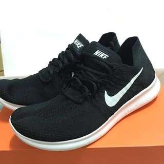 Nike Free RN FLYKNIT 2017  US9