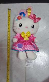 Hello Kitty USJ plush