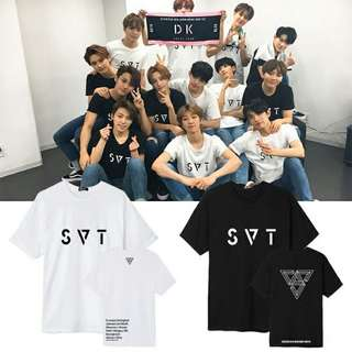 Seventeen short sleeve shirt
