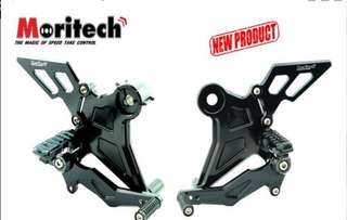 CB150R FOOT REST