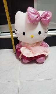 Hello Kitty USS plush