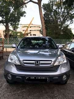 HONDA CRV, SUZUKI SWIFT & MORE