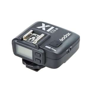 GODOX X1-T TTL WIRELESS FLASH TRIGGER TRANSMITTER