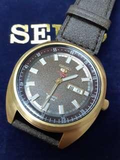 全新限量版精工自動錶 SEIKO SRPB74K1 (行貨有保養)