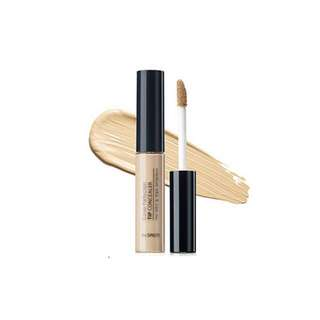 BN The Saem Cover Perfection Tip Concealer 1.5 Shade (2pcs)