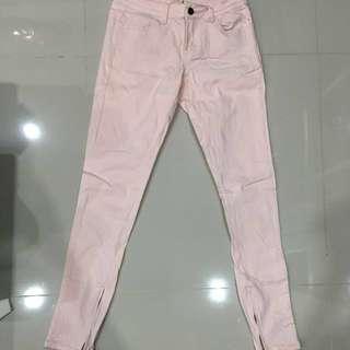 P&Co skinny long pants