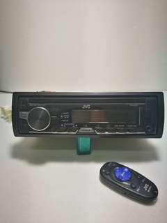 Jvc car radio KD-X220
