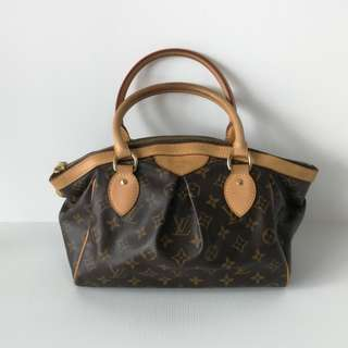 Authentic Louis Vuitton Tivoli